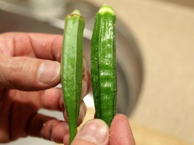 エノキとオクラの簡単漬け作り方とレシピ7