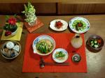 エノキとオクラの簡単漬け作り方とレシピ13