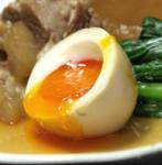 豚軟骨と大根の旨煮レシピ00