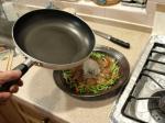 鯛中華風海鮮サラダ6