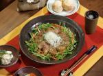 鯛中華風海鮮サラダ7