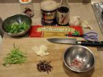 目刺のぺペロンチーノ作り方2
