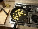 ぺペロンチーノ高菜飯作り方とレシピ3