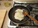 ぺペロンチーノ高菜飯作り方とレシピ8