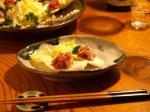 白菜の葱鮪タルタル作り方とレシピ6