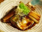 鯖香味煮作り方15