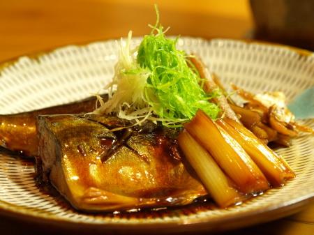 鯖香味煮作り方16