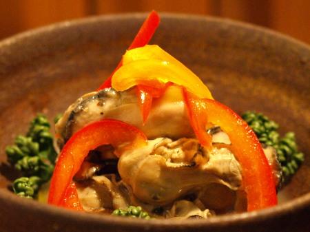 牡蠣オイル煮作り方とレシピ10