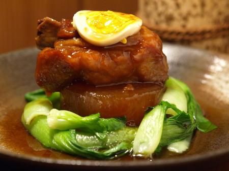 豚スペアリブの煮込み作り方とレシピ2