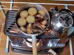 豚スペアリブの煮込み作り方とレシピ13