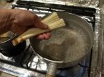 焼き鯖そうめん作り方とレシピ12