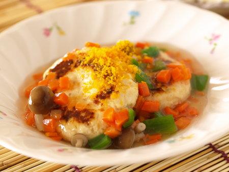 豆腐ハンバーグa02