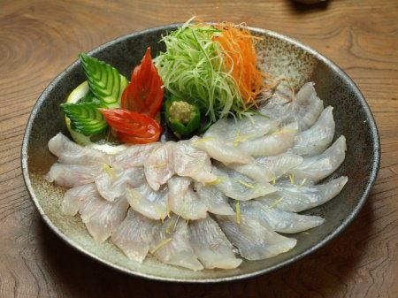 鯛 の さばき 方 お 刺身