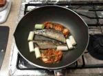 サンマキムチ煮07