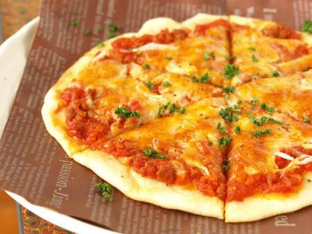米粉ピザ16