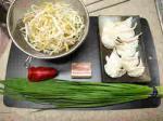 タジン鍋でジューシー餃子鍋01
