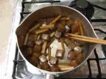 蒟蒻煮しめ14