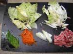味噌豚白菜丼s2