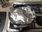 マトウダイ塩バター煮18