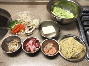 tちゃんぽん鍋1