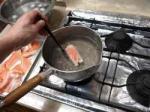 t鮭あらキムチ鍋2
