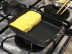 tツナとチーズのスパイス玉子焼6