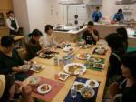 t鯛肝と魚卵の煮付け5