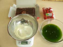tぼた餅のロールぶつ焼き7