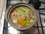 tガラムマサラ・カレー鍋7
