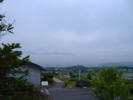 ギャング総会会場20110612