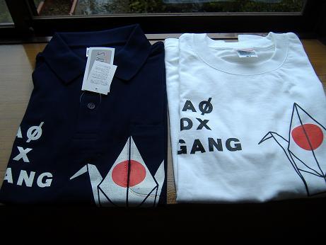 ギャングシャツ20110729