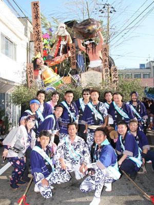 その他撮影 土崎港祭り スナップその2 4