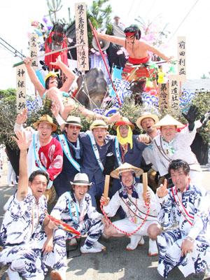 その他撮影 土崎港祭り スナップその3 1