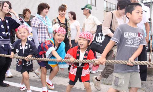 その他撮影 土崎港祭り スナップその3 2