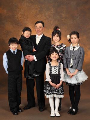 秋田のブライダルフォト スタジオ撮影 写真だけの結婚式 サトウさま2