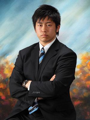 秋田の成人式 スタジオ撮影 家族写真 タスクさん