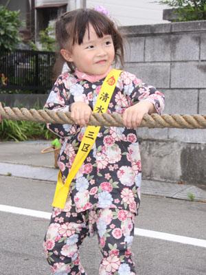 その他撮影 土崎港祭り スナップその42