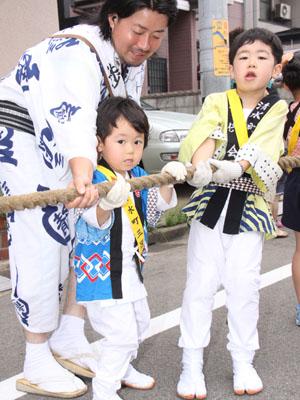 その他撮影 土崎港祭り スナップその41