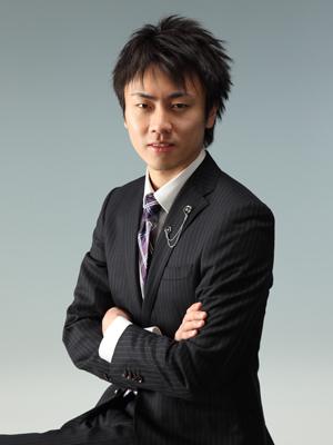 秋田の成人式 スタジオ撮影 男性スーツ 前撮り シュンスケさん