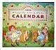 2010年 ラガディ アン&アンディ 壁掛カレンダー