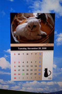 カレンダー(エデン)
