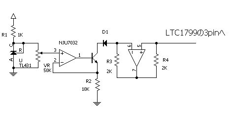 LTC1799用定電流回路3