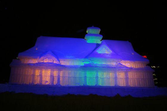 雪まつり2009-2