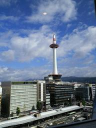 2010.タワー