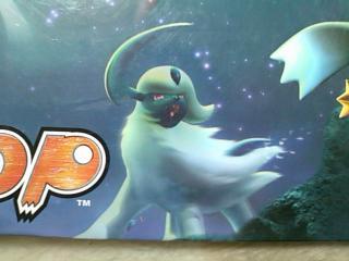 カードファイル:ダークライ3