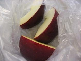 たべるりんごジャム1