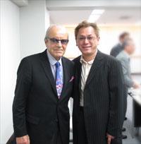 Dr.Guginoと院長