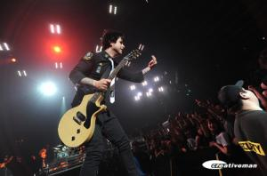 GREEN DAY②