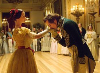 ヴィクトリア女王 世紀の愛⑤