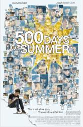 (500日)のサマー